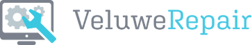VeluweRepair Logo
